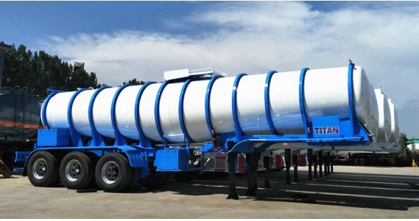 What is acid tanker - Chemical sulphuric tanker trailer buying guide