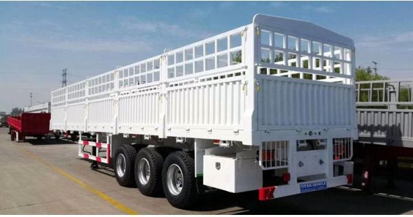 Fence semi trailer buying guide - Reduce the cost of fuel