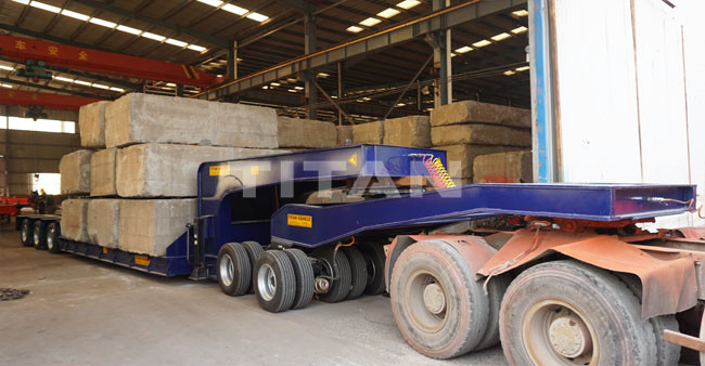 TITAN 3 line 6 axles lowbed trailer with 2 line 4 axles dolly (1).JPG