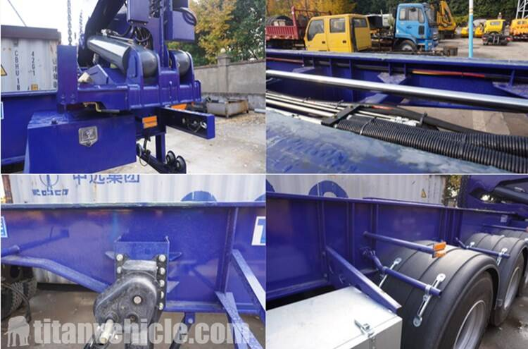 Details of 37-45T Sidelifter