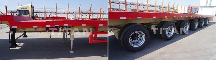 extendable trailer for sale