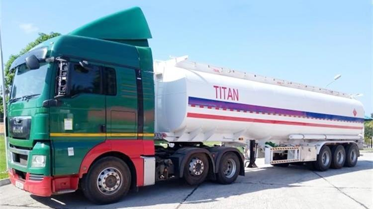 Customers Feedback of 45000 Liters Petrol Tanker for Sale