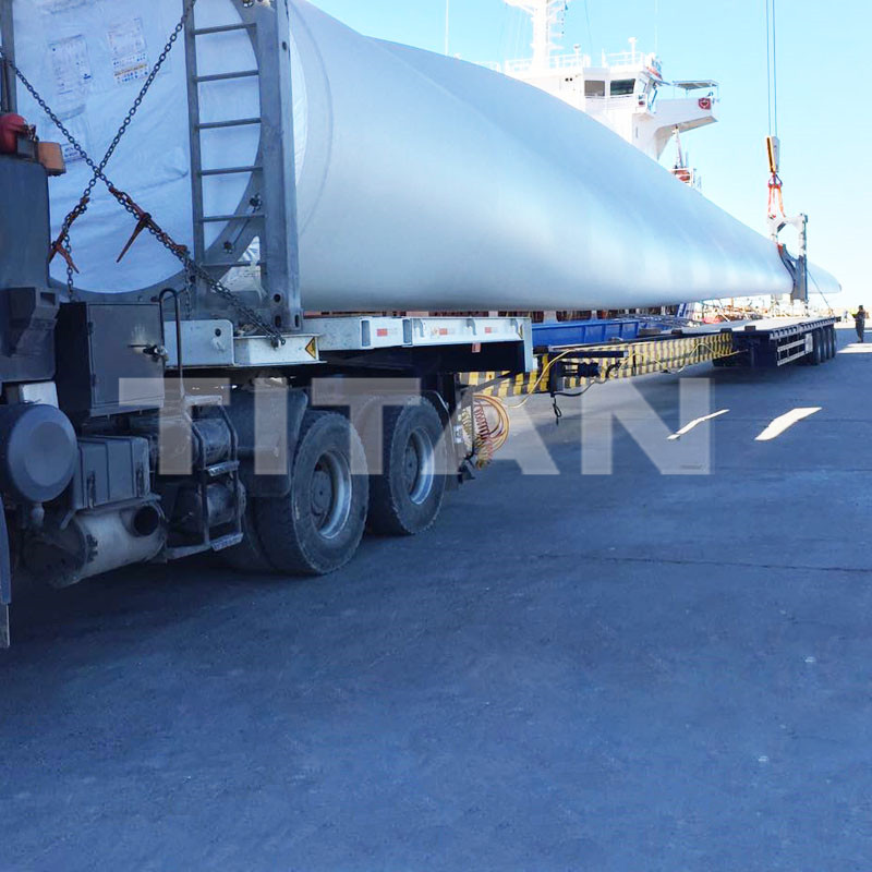 extendable flatbed trailer manufacturers