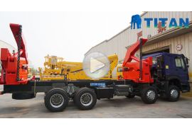 Different type of side loader
